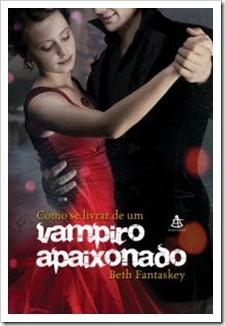 O pequeno vampiro apaixonado